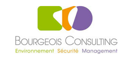 Logo Bourgeois Consulting Partenaire EverHSE