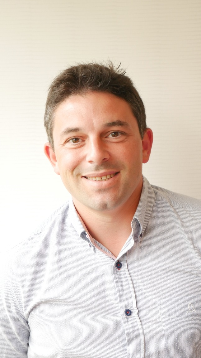 Olivier Fortin Consultant Support EverHSE Tennaxia