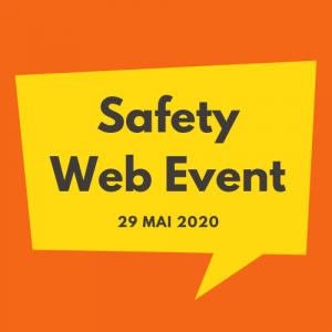Safety Web Event